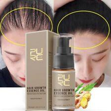 PURC Hair Growth Serum Oils Fast Hair Growth Products Hair & Scalp Treatments