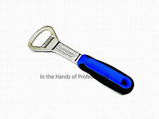 Gedore Tools 2979322 Beer Bottle Opener w/Ergo Anti-roll Hand -PRO-BEVERAGE TOOL