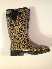 Brand New! Women's Call it Spring Rain Boots Size 10