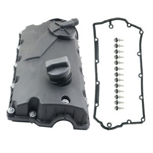 Audi A4 8E A6 1.9  TDI Cylinder Head Cover Valve Cover Incl. Gasket 038103469AE