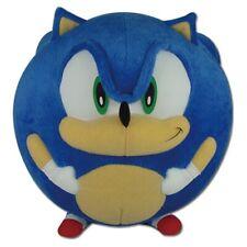 "Sonic the Hedgehog Sonic Ball 8"" Plush Toy"