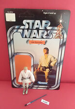 STAR WARS LUKE - THE ORIGINAL TRILOGY COLLECTION - VINTAGE - 2004 - R 4046