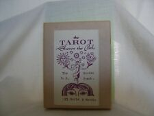 The Tarot Shows the Path, The Nordic R.D. Deck and Book