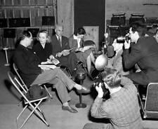 My Man Godfrey 1938 with Carole Lombard  OLD RADIO PHOTO