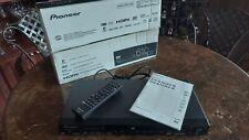 Pioneer Dv 610 Av-K Sacd, Dvd-Audio, Dvd player-Region Free