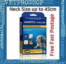 Adaptil DAP Collar for Puppies and Small Dogs 45cm - FREE FAST POSTAGE
