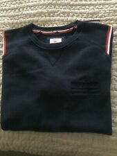 Barbour Steve McQueen Sweatshirt Shirt XL