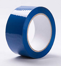 Blue Packing Tape Moving Tape 2 X 110 Yard20 Mil Thick Heavy Duty 1 Roll