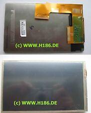 Display für Tomtom Start 60 LMS606KF01 mit Seriennumern WNxxxx und WOxxxx