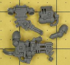 Warhammer 40K Space Marines Sternguard Squad Heavy Flamer