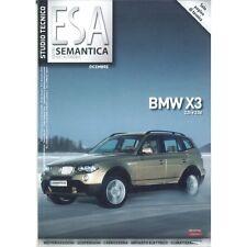 Manuale Riparazione ESA - BMW X3 2.0i e 2.0d