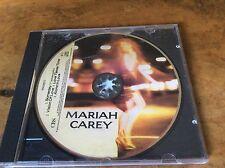 Mariah Carey - Someday - Uk 1990 Ltd Edit 4trk Picture Disc Cd Single.Rare.