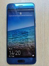 Huawei Honor 9, 64GB, Sapphire Blue (Ohne Simlock) + Schutzhülle