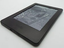 Amazon Kindle 7th generación con pantalla táctil de 2014, 4GB, Wi-Fi, 6in Negro WP63GW