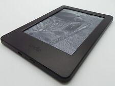 Amazon Kindle 7th Gen écran Tactile 2014, 4 Go, Wi-Fi, 6 in (environ 15.24 cm) Noir WP63GW