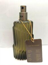 Parfum D'Homme by Montana 4.2 oz/125 ml Eau de Toilette Spray Men, Old Formula