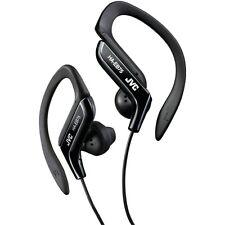 JVC HA-EB75 Sport Clip Design Earclip Headphones Black HAEB75B