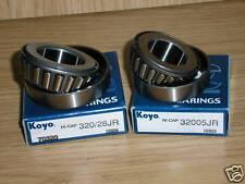 ZX6R F1-3 1995-97 KOYO Steering Head Bearing Kit ZX6