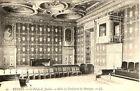 CPA 35 RENNES palais de justice salle parlement bretagne