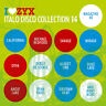CD Zyx Italo Disco Collection 14 von Various Artists   3CDs