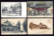 Japan 10 early PPCs