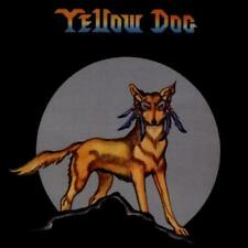 YELLOW DOG - YELLOW DOG USED - VERY GOOD CD