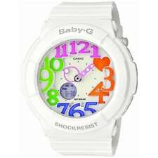 New Casio Baby-G BGA-131-7B3JF Neon Dial Series Ladies Watch Free shipping Japan
