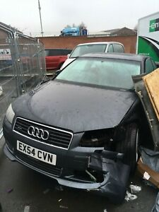 Audi A3 3.2 V6 Quattro Breaking Listing For A Wheel Bolt Only