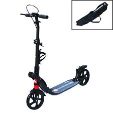 Archquick Push Scooter Commuter Big Wheel Suspension Adult Kids Birthday Present