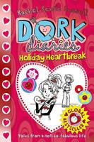 Dork Diaries Holiday Heartbreak By Rachel Renee Russell