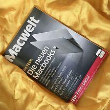 OHNE 25 Jahre MACWELT Das Komplette Archiv DVD - NUR das Heft 05/15 Mai 5 2015