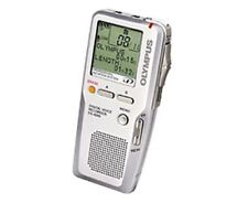 Olympus DS4000 Professional Digital Voice Recorder, NO XD Card Included