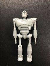 Rare The Iron Giant Robot Promotional Figure (from Clamshell Vhs)