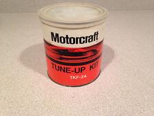 Motorcraft Tune-up Kit - TKF-24