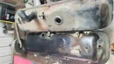 Pair Left/Right Valve Covers 8-454 Big Block Fits 1972 CHEVELLE 657110