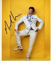 Michael Urie Autograph UGLY BETTY Signed 10x8 Photo AFTAL [A0107]