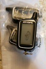 3 Autopage XT-43LCD Transmitter Remote   H5OTR29  Remote Start Car Alarm Keyfobs