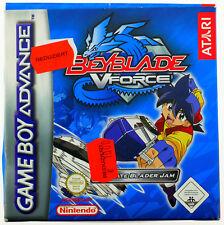 Beyblade Vforce in OVP für Nintendo Game Boy Advance - GBA