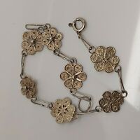 Sterling Silver solid 925 jewellery Bracelet charms  Style charm  s49