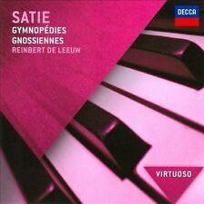 VIRTUOSO: Satie: Gymnop'dies; Gnossiennes 2012 by Eric Alfred Leslie Satie; n/a