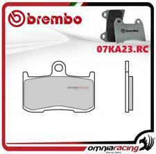 Brembo RC - pastillas freno orgánico frente para Kawasaki ZX9R 900 2002>