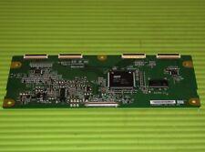 "TCON LVDS TLU-04223B LCDX42WHD88 M42LW508 42"" LCD TV 06A64-1C 5542T01C06"