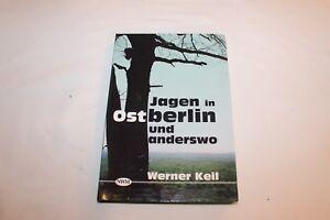 JAGEN IN OSTBERLIN-2006