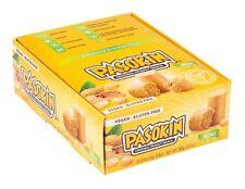 Pasokin Peanut Butter Snack - Pacoca (Vegan & Gluten Free) 24 Units
