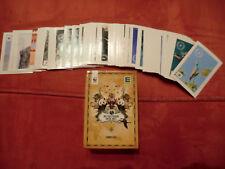 Edeka Sticker mit 180 Stickern um die Welt. 15 Stück aussuchen