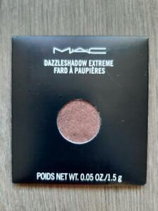 MAC Dazzleshadow Eye Shadow Refill Pro Palette Incinerated