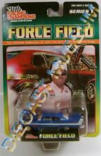1957 '57 PLYMOUTH FURY JOHN FORCE FIELD HOT ROD DIECAST RARE