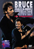 Bruce Springsteen: In Concert - MTV Plugged DVD NUOVO