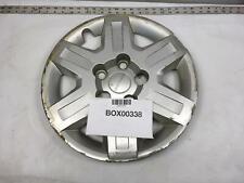 2011 DODGE GRAND CARAVAN WHEEL RIM 16' HUBCAP CENTER COVER CAP PLASTIC OEM+