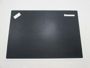 """Vinyl Skin Matte Black For Lenovo Thinkpad T440 14"""" Laptop Sticker Top Cover"""